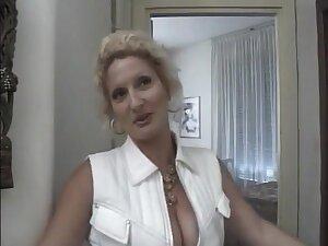 What is slay rub elbows with Name of Italian Milf Pornstar